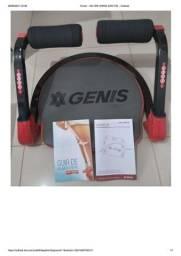 Título do anúncio: Aparelho Genis Fitness - Polishop