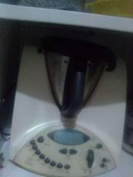 Bimby robor de cozinha