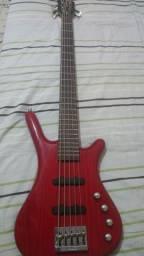 Vendo Baixo: Warwick Rock Bass