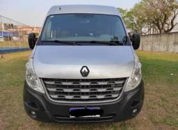 Título do anúncio: Van Renault 2015
