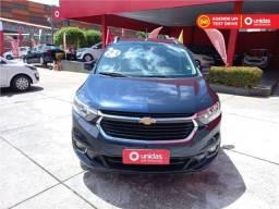 Título do anúncio: Chevrolet Spin 1.8 Premier 8v Flex 4p Automático 2021