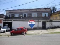 Título do anúncio: Galpão, 900 m² - venda por R$ 990.000,00 ou aluguel por R$ 5.500,00/mês - Vigário Geral -