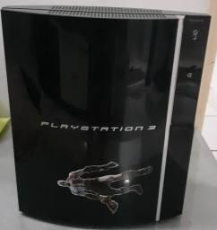 PS3 para retirada de peças