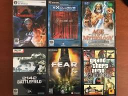 Jogos para PC