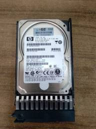 HD Sas servidor 146GB