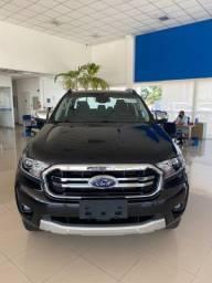 Título do anúncio: Ford Ranger Limited 0KM 2022