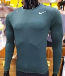 Camisa Manga Longa Térmica Nike