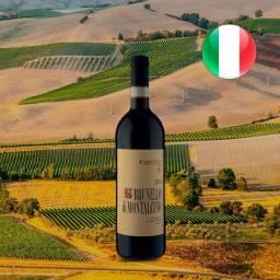 Título do anúncio: Vinho Italiano Carpineto D.O.C.G. Brunello di Montalcino 2014 Toscana