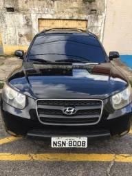 Hyundai santa fé blindada - 2010