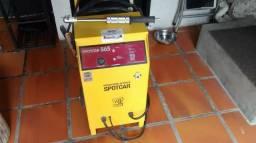 Repuxadeira Elétrica Spotcar 865 V8