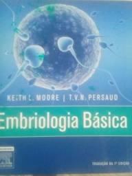 Embriologia Básica 7 ed