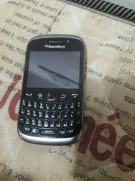 Vendo telefone celular Blackberry