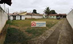 Casa com 3 dormitórios à venda, 100 m² por R$ 480.000,00 - Chácara Flórida - Taubaté/SP