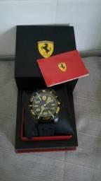 Relógio scuderia Ferrari original.