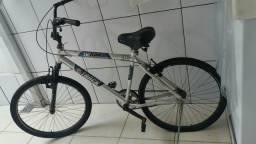Bicicleta alumínio adulto Caraguatatuba