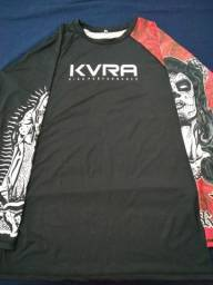 Rash guard KVRA Los Muertos GG