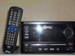 Dvd micro system lenoxx
