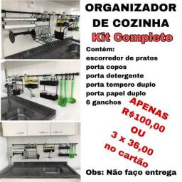 Organizador de Cozinha