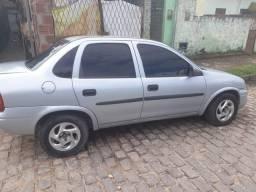 Corsa clasic (Gas Gasolina Alcool) - 2006