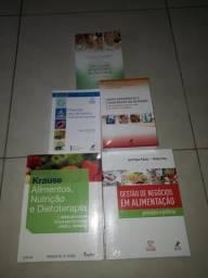 Livros De Nutrição