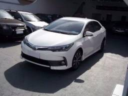 Toyota Corolla 2.0 XRS - 2017