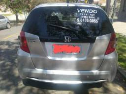 Honda fit 1.5 ex - 2014