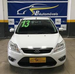 FORD FOCUS 2013/2013 1.6 GLX 16V FLEX 4P MANUAL - 2013