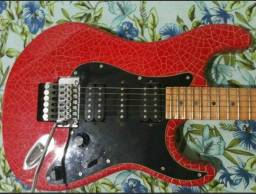 Troco guitarra tagima JA