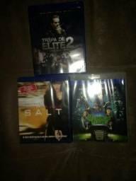 Blu ray 20,00 todos