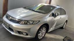 Honda Civic LXR 2.0 flex - 2013