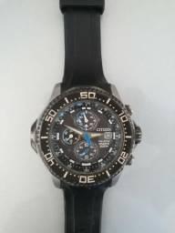 5ae105ecf00 Relógio Citizen Aqualand Pro Master