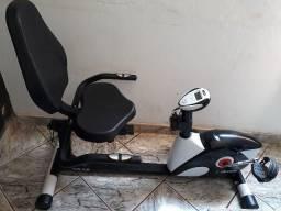 Bicicleta Ergométrica Kikos 3.8