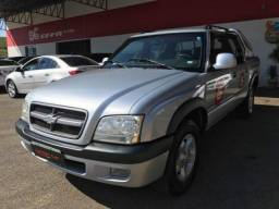 Chevrolet s10 2007 2.4 mpfi advantage 4x2 cd 8v gasolina 4p manual - 2007