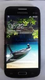 Celular Samsung Core plus 2 chips