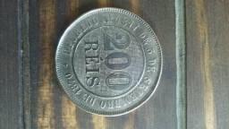 Vende-se moeda rara