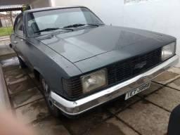 Gm - Chevrolet Opala Opala Comodoro - 1982