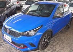 FIAT ARGO 1.8 E.TORQ FLEX HGT AT6 - 2018