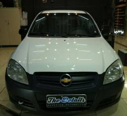 Gm - Chevrolet Celta celta life 2011 novissimo - 2011
