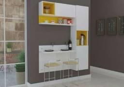 Cozinha Prisma - Móveis Ronipa