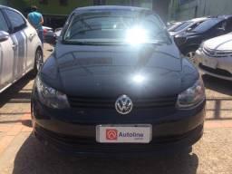Volkswagen gol 1.0 flex completo - 2014