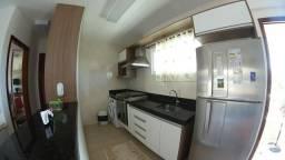 Apartamento alto padrão mobiliado para aluguel Cumbuco