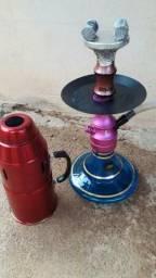 Steam mahalla