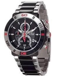 Relógio Detomaso Alemão Unico na OLX!!