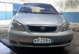 Vende-se Corolla 17,500 (98) 984753318 - 2005