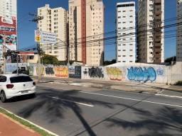 Terreno - 1.350m² - Avenida Assim Chateaubriand - Setor Oeste