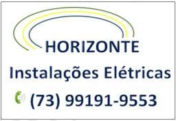Horizonte Manutenção & instalações elétricas