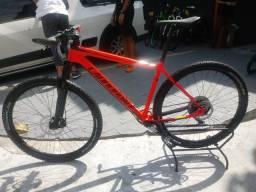 c9fa2e671 Bicicleta MTB Cannodale FSI carbono
