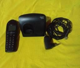 Vendo aparelho de telefone fixo sem fio