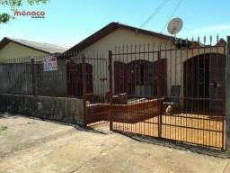 Casa à venda com 2 dormitórios em Conjunto vivi xavier, Londrina cod:CA0864