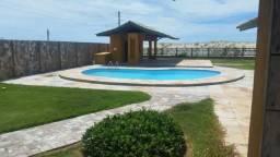 Bela casa à beira mar em Águas Belas - Cascavcel (CE)